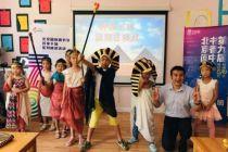 """""""百家千场""""活动吸引2万多读者参与  第十七届北京国际图书节未启先热"""