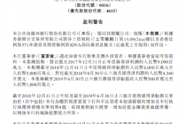 难熬的144天 锦州银行交出业绩预亏40亿元至50亿元惨淡答卷