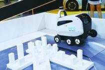 物流機器人:普及應用尚遠