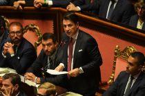 總理下臺 意大利的救命稻草在哪