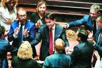 总理下台意大利的救命稻草在哪