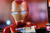 北京将打造机器人产业高地