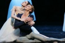 """《吉尔赛》:足尖上的""""芭蕾之冠"""""""