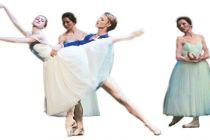 """《吉赛尔》:足尖上的""""芭蕾之冠"""""""