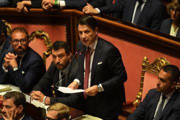 总理下台 意大利的救命稻草在哪