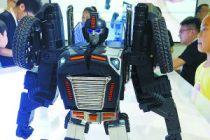 教育机器人:?#23548;鵄I+教育的新载体