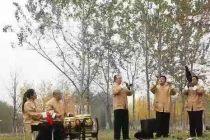 【舞台上的非遗】京西吹打乐: 贵族丧乐飞入寻常百姓家