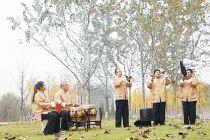 京西吹打乐: 贵族器乐飞入寻常黎民家