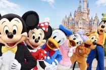 身高年事兼顾 上海迪士尼启动儿童票新标准