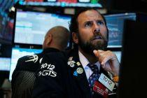 美股9月开门黑 美国经济频繁亮红灯