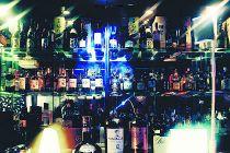 """访候五星级堆栈酒吧的""""夜经济"""""""
