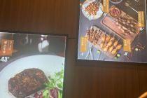 牛肉面大王做牛排烤串  李先生想摆脱快餐标签
