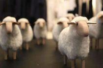 "The Woolmark Company开启""天猫羊毛品类周"""