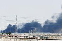 沙特阿美遇袭 原油市场风云再起
