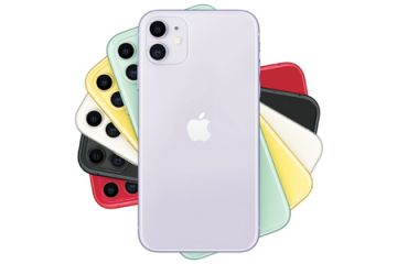 iPhone11抢手意不意外