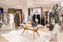 时尚买手店  量猛增坪效低