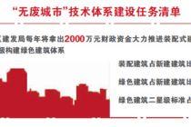 北京亦庄45%建筑垃圾将被综合利用
