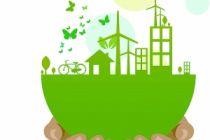 绿色 续航可持续增长