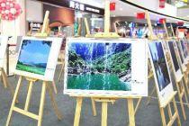 """295座万达广场推出""""孩子们眼中的中国""""大型儿童摄影展"""