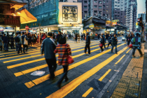 人工智能为智慧城市添翼