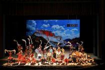 首都134台521场演出以及977项文化活动,为新中国70周年庆生