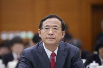 刘士余受到留党察看二年、政务撤职处分