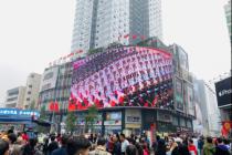 国庆消费苏宁大数据:国货增长16.2% 是进口品牌增速4倍
