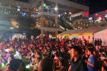 盘点北京人国庆晚间把钱都花在了哪儿?