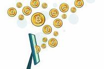 """""""高收益""""、""""无典质""""? 数字货币衍生财产链背后的江湖"""
