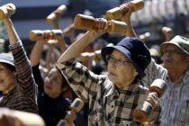 高龄化加剧挑战日本社保可持续性