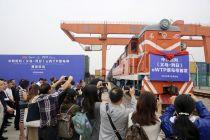 中国跨境商品出口欧洲再提速 专家:预计3-5年全球72小时达