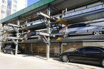 奖励车位供应 北京拟出台错时共享泊车指点看法
