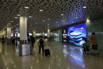 全美出货量第一 舒达iComfort智能广告首秀深圳国际机场