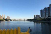北运河通州段将于2021年全线通航
