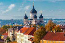 爱沙尼亚与中方企业 洽谈跨?#36710;?#21830;新合作