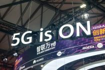 华为的5G突围