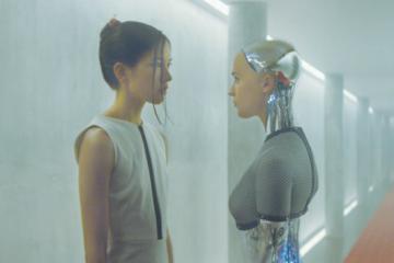 下一代人工智能会是人类的未来吗