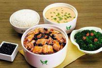 中式快餐老乡鸡谋求破局区域化