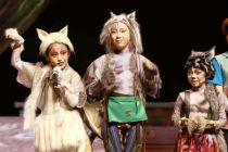 预演模式能否为儿童剧注入强心剂
