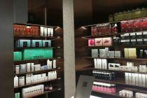 美妆店HARMAY能在三里屯玩转仓储式吗