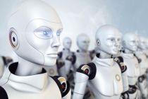 服务机器人应用日渐广泛