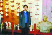 王春虎:用故事修补红色收藏的受众断层