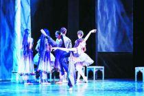 捷克国家芭蕾舞团首登国家大剧院