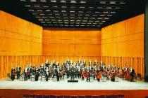 京澳两地乐团跨越时空奏响经典旋律
