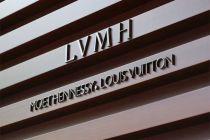 追赶竞对 LVMH集团买下Tiffany?