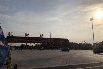北京首批省界收费站实体顺利拆除  预计12月底全部完工