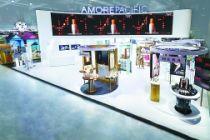 爱茉莉太平洋亮相第二届中国国际进口博览会