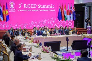 不满贸易逆差 印度退出RCEP值不值
