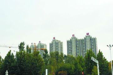 涿州楼市:稳字底下的开发商溢价款把戏