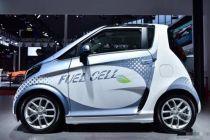 众泰汽车与法液空配合研发金属双极板燃料电池电堆